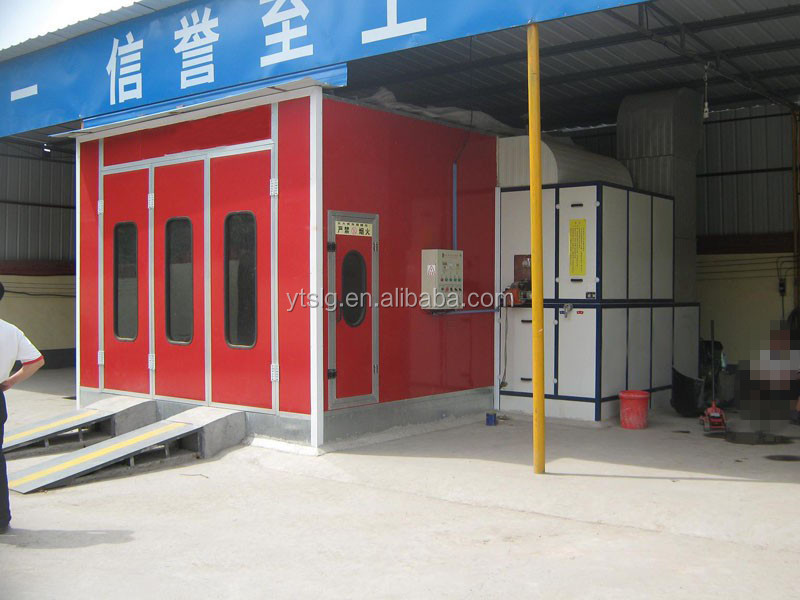 Cheap Paint Booth Spray Paint Booth Spray Booth Paint