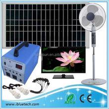 solar power information 5w