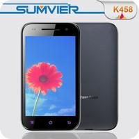 4.3 inch MTK6582 Quad Core Non Camera military cell phone