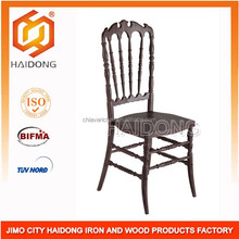 China polycarbonate VIP chair/banquet royal chair