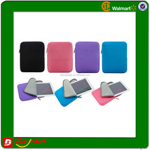 2015 Neoprene tablet case for notebook