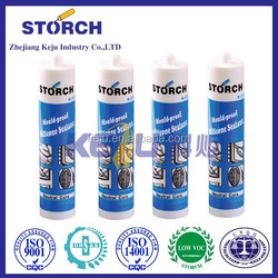 GP one component acetic general purpose silicone sealant