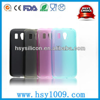 best tpu mobile phone case for lenovo a600e wholesale factory price