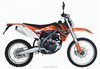 250cc J1 ENDURO DIRT BIKE off road
