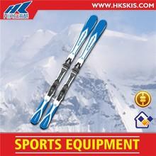 all mountain rocker alpine touring telemark skis