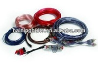 cheap and best quality amplifiers from china car amplifier wiring kit