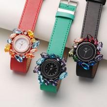 Wholesale Kabona DIY Japan Movt Quartz Wrist Watch For Women