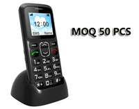 MTK6261 C05B 1.77 inch Feature Phone Large Button Cell Phone for Seniors Elder Mobile Phone