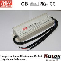 150W 24V Meanwell Single Output Switching Power Supply
