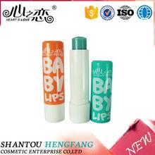 Hot sale wholesale moisturizing cheap lip balm