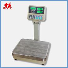 Báscula electrónica de alta calidad de 50kg TCS-JL12