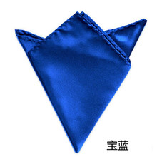 SP4 best selling mens silk pocket square new fashion pocket square for evening party