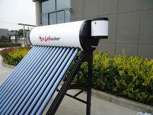 2014 nuevo de alta eficiencia solar calentadores de agua caliente