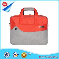 Hot Selling Business Style briefcase laptop bag solar rechargeable bag for laptop