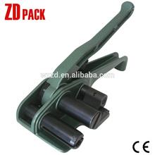 Manual PET JPQ-50 de herramientas para cable de correa 50mm