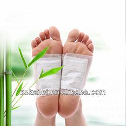 Detox kinoki foot pads