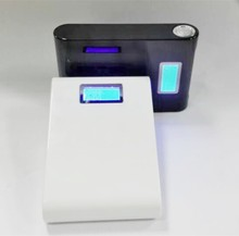 Real 8000mAh Power Bank Mobile Power Supply With Powerful Energy Shenzhen Alibaba Online Shop