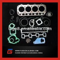 For Yanmar Engine cylinder full gasket set/kit 4TNV94
