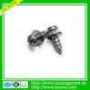 For auto car parts pan head self tapping screw,stainless decorative head screw