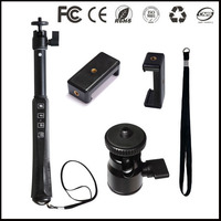 Chinese Competitive legoo selfie stickfor k-touch w700