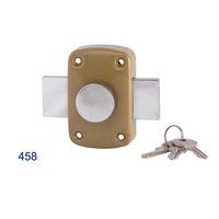 stainlesee steel lock usb connector lock ROOT-LOCK