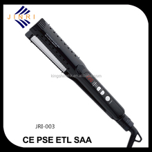 1.25 inch Wet to dry 2015 newest products ceramic flat iron