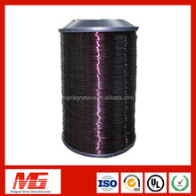 Self-Fluxing Polyurethane SWG Super Enameled Lacquered Solderable Aluminum Wire