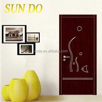 Teak wood indian main door designs