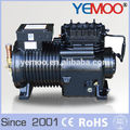 Hp 15 yemoo semi- herméticos copeland pistones de refrigeración freón r134a compresor rotativo
