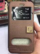 Guangzhou Leather Case Mobile For Moto X