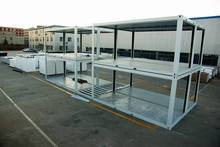 China high quality flatpack office container