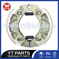User-Friendly China Motorcycle Brake Shoe MIO General Parts To Sell