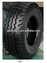 tire truck parts 315 80r22.5 GENCOTIRE Brand