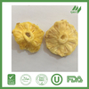 Hot sale exquisite wholesale dried pineapple
