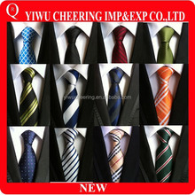 2014 new arrival polyester tie fashion neck tie top quality men ties