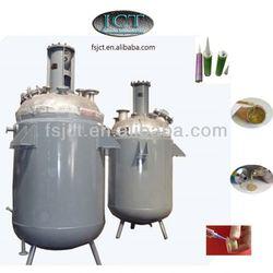 professional pu auto windshield sealant machine/reactor