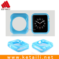 High quality 38mm 42mm case for iwatch Wriststrap watch band