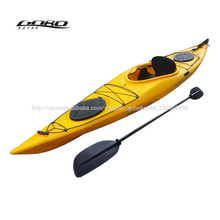 kayak individual océano con pedal