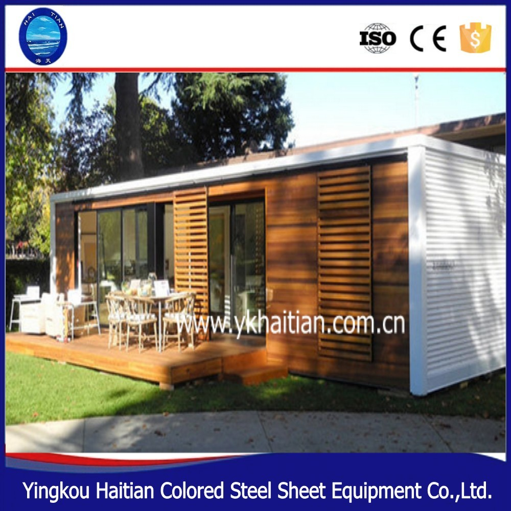 China economic mobile container house home for sale - Mobil home economicos ...
