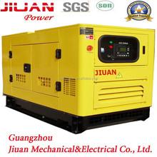 power silent diesel generator guangzhou price sale diesel generator set genset 45kva power generator