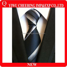 8cm Narrow Fashion Mens' Casual Tie 100% Silk Necktie