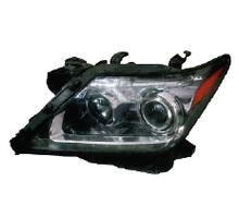 head lamp for LEXUS 570 2007