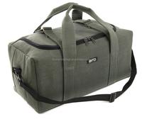 Heavy duty waxed canvas tote bag, wholesale handbag china