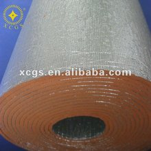 fireproof /heat&cold insulation / Meet ASTM /recycled foamed insulation materials
