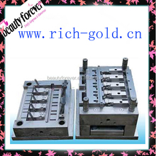 OEM china high quality cheap injection plastic laptop computer parts mould maker company for sale