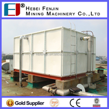 Panelized GRP Combined 50 Cubic Meter Water And Fire Water Tank