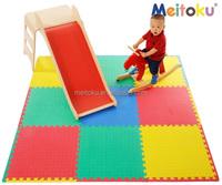 Wholesale EVA foam activity mat interlocking floor mat
