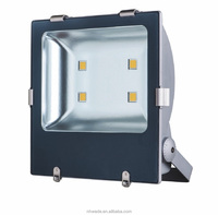 200W LED Flood Light fixture - 200 Watts - Daylight White 5000k-16000 Lumens - 120/277 Volt- With UL Driver And Philips LED-400W