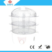 electric mini portable food steamer and food processor