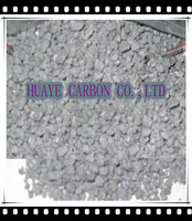 Low S Calcined Pet COKE/graphitized calcined petroleum coke